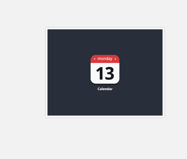 Cssdeck Hover - Smooth css3 image hover plugin